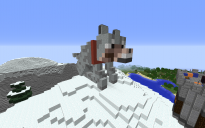 Wolf-companion