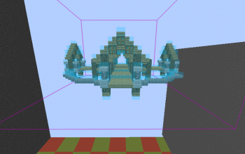 Simple Small Skyblock Starter/spawn