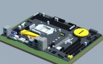 Intel H170-PRO/CSM* (ASUS)