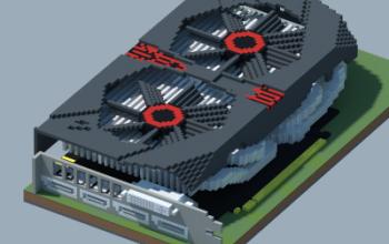 NVIDIA GeForce GTX 960 STRIX (OC Edition) (ASUS)
