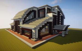 Quarts mansion