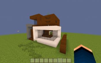Modern House v3
