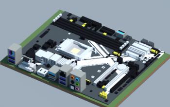 Intel Z270M EXTREME4 (ASRock)