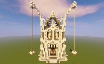 Arcane Beacon Tower