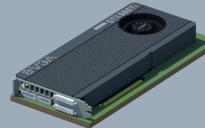 NVIDIA GeForce GTX 660 Ti SC (EVGA)