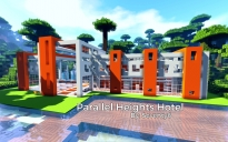 Parallel Heights Hotel