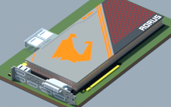 NVIDIA GeForce GTX 1080 Ti AORUS Waterforce WB Xtreme Edition (Gigabyte)