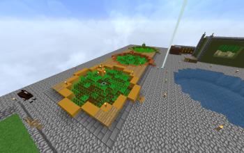 3 Semi Automatic Farms