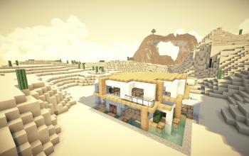 Modern House [1.4]