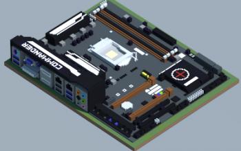 Intel H170T GAMING (BIOSTAR)