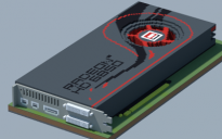 AMD Radeon HD 6850 (OEM)