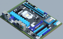 Intel H77-V (ASUS)