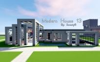 Modern House 13