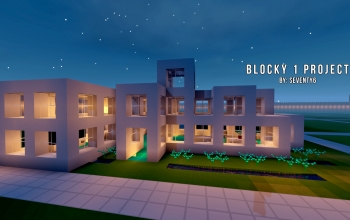 BLockY 1 Project