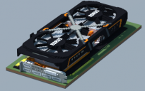 NVIDIA GeForce GTX 1080 AORUS (EXTREME EDITION) (Gigabyte)