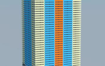 Cityland Condominium