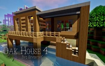 Oak House 1