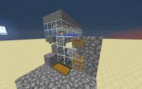 Farm Chicken Semi Automatic