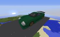 Toyota Supra Racing Edition