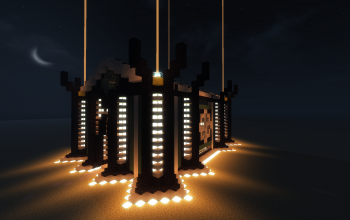 Ender Temple [schematic reupload]