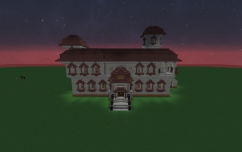 Dark & Stony Manor