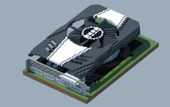 NVIDIA GeForce GTX 1060 PHOENIX (ASUS)