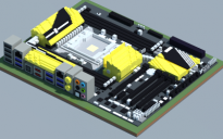 Intel X79-DELUXE (ASUS)