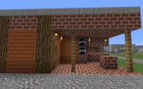 Blacksmith Brick