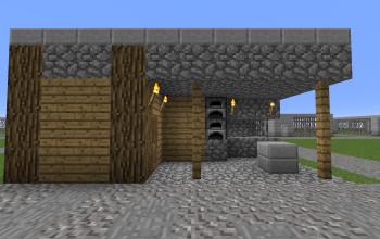 Blacksmith NPC