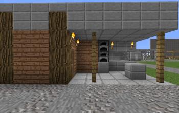 Blacksmith Jungle