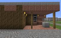 Blacksmith Oak