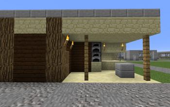 Blacksmith Sandstone