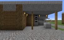 Blacksmith Spruce