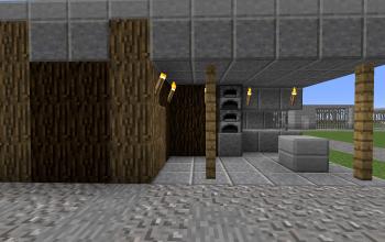 Blacksmith Log