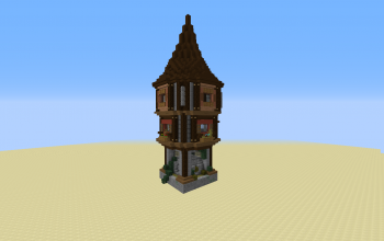 MC tower
