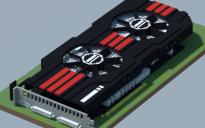 NVIDIA GeForce GTX 560 Ti DirectCU II TOP V2 (ASUS)