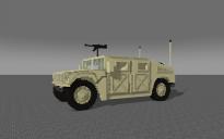 Humvee (Desert)