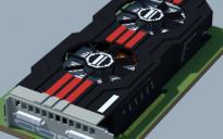 AMD Radeon HD 6970 DirectCU II (890 MHz Overclock) (ASUS)