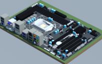 Intel H77 Pro4/MVP (ASRock)