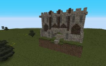 Redstone Castlegate