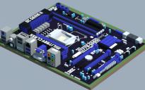 Intel Z77A-GD65 (MSI)