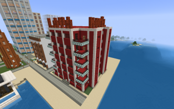 Lava Hotel v9