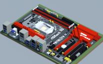 Intel H97-PERFORMANCE (ASRock FATAL1TY)