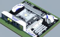 Intel X99-DESIGNWARE EX (Gigabyte)