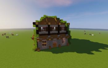 Kingdom House