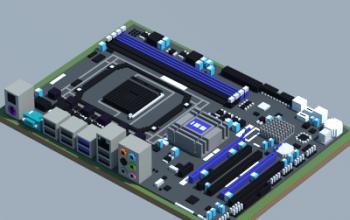 AMD 870A-G54 (MSI)
