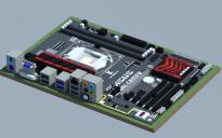 Intel H81-GAMER (ASUS)