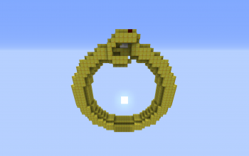 The Great Serpent Ring