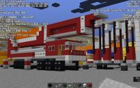 Heavy-Duty Crane Truck 2