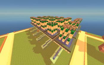 Cactus Farm v1 (FinnvsJake)